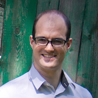 Michael Quinn bio photo